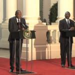 Ruto Hoodwinks Kenyatta And NSIS Into Dumping Ngilu, Balala And Musalia