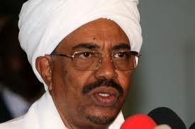 Sudan's Omar al-Bashir Will Not Attend Uhuru's Inauguration