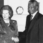 Even in Death, Mandela's place in history is riddled with white hypocrisy