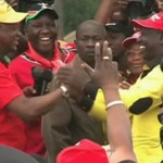 The Chemistry: President Uhuru and His Deputy Behind The Scenes Funny Moments