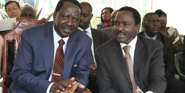 The Rest Of Kenyans: We Are Ready To Move On, But To Where?