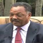 Reverend Jesse Jackson: Raila Magic Is Beyond Borders