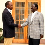 Revealed: Jimmy Wanjigi And Rev Jesse Jackson Behind The Raila Uhuru Meeting At Statehouse