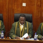 Read The Supreme Court's Ruling On Raila Odinga Presidential Election Petition