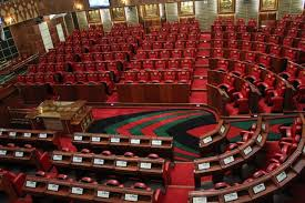 Live Streaming From Parliament Building- 11th Parliament Opening Ceremony By Uhuru Kenyatta