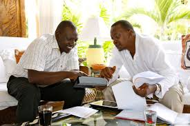 The Uhuru Cabinet: Will URP Get The Rightful Share?