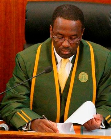 Raila: C J Mutunga Advised Petition Defence Lawyers To Seek Exclusion Of CORD Affidavit