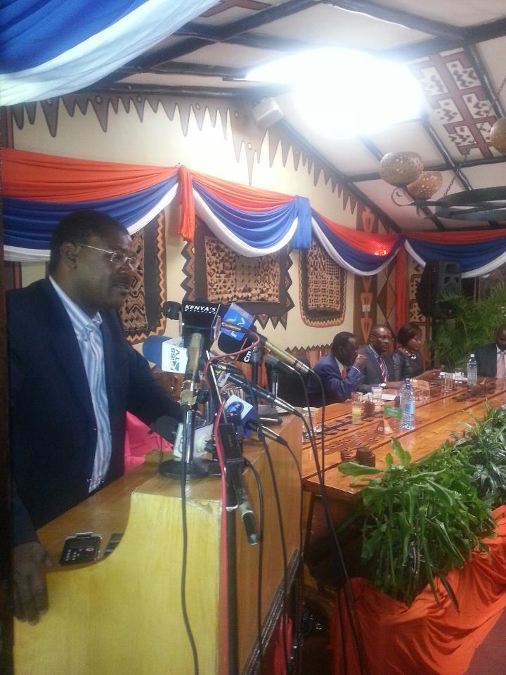 Raila: Supreme Court Judges Were Afraid To Read Own Ruling