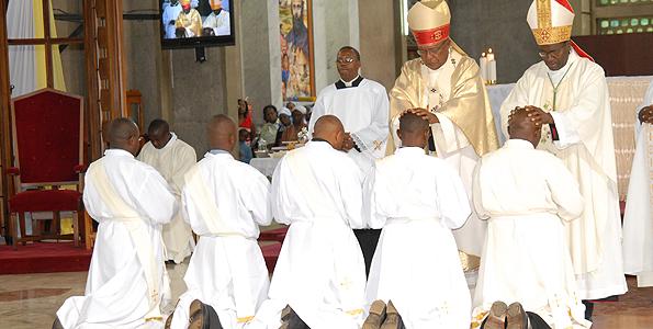 Priest's illicit  Affair Ends A Life Of A Parishoner
