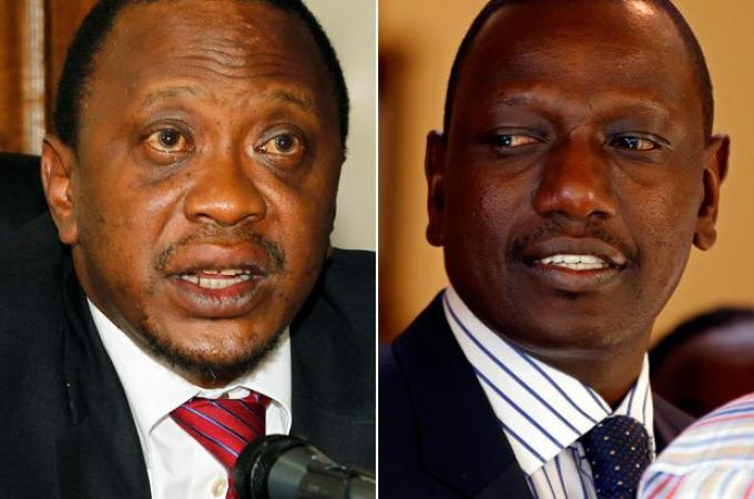 Diverting Attention From TJRC Report And Ruto Jet, President Names Academic Dwarfs To The Cabinet!