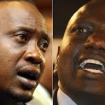 Ruto Not Happy With The Proposed Cabinet Line Up
