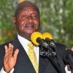 The ICC and Museveni's Remarks during President Kenyatta's Inauguration