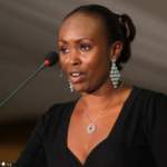 Caroline Mutoko: Sisters You Must Quit Average Attitude