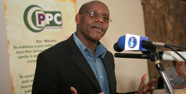 Ndung'u Wainaina: AU Resolution On ICC Cases Is Hollow