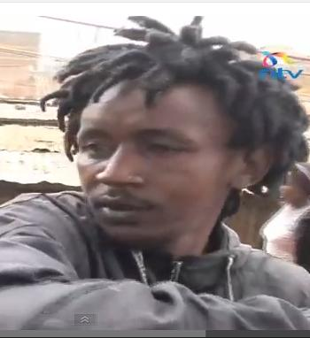A Man In Limuru-Kiambu Does It With A Dog, Perhaps To Revenge On The Mombasa Dog Porn Fiasco