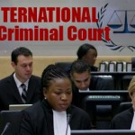 The ICC Tells Off Uhuru's AU Friends And Advises Them To Follow Due Process