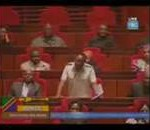 Amazing! Special Dedication To Speaker Justin Muturi, Hon Aden Duale And Other MPs.