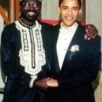 President Obama's Half-Brother Selling Obama's Hand-Written Letters for Kshs 2.4 Million!