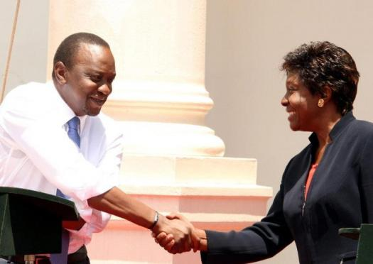 President Kenyatta's Cabinet: Implications Of Piecemeal Appointments