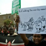 The Greed Of Kenya MPs: Operation Occupy Parliament Starts Tuesday