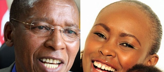 Robert Alai & Dennis Itumbi: Rumour Going Viral  About Caroline Mutoko And Maazoni Ranch Is Crap!