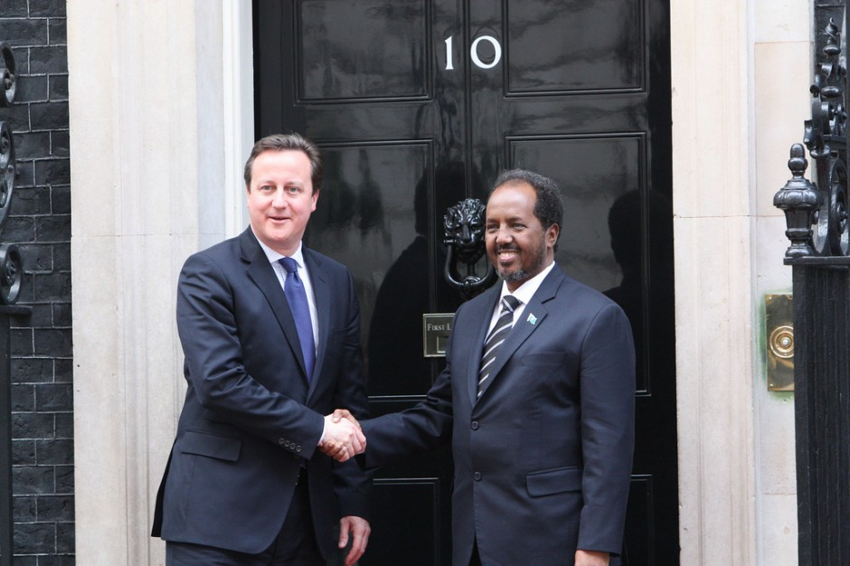 Presidents Kenyatta and Museveni 'Humiliated' At The Somalia Conference In London
