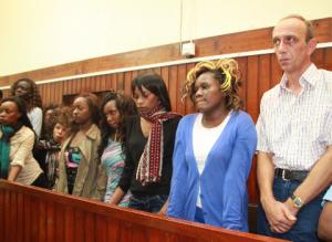 Media Owes 11 Girls Apology: Police Deny Dog Involvement In Nyali Pornography Case