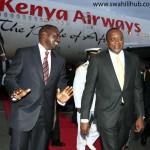 Why Hon. Ruto Has No Option But To Be Loyal To Uhuru Kenyatta