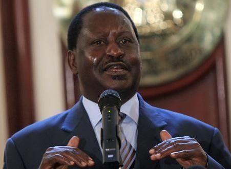 Raila's Political Future: Raila Odinga- One On One With KTN's Joe Ageyo