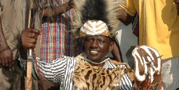 Beyond Raila Odinga: Inheriting The Luo Vote Is A Pipe Dream For William Ruto