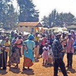 Dikembe Disembe: The Story Of Our IDPs