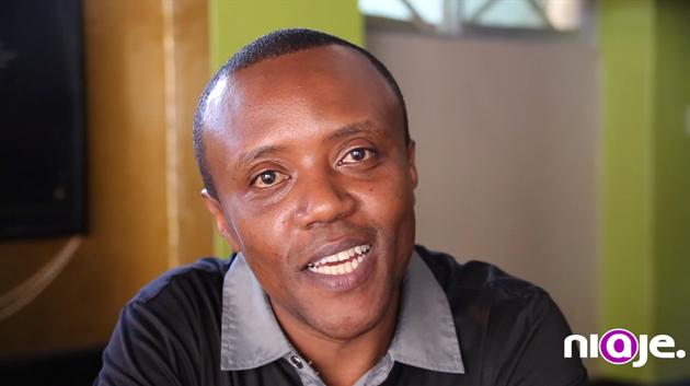 Classic 105 FM's Maina Kageni Tells Off Critics Of The Girls In The Mombasa Dog Porn Saga