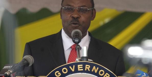 Kisumu Governor Rewards Political  Rejects