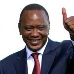 Kenyan President Kenyatta To Join Somalia Talks In London