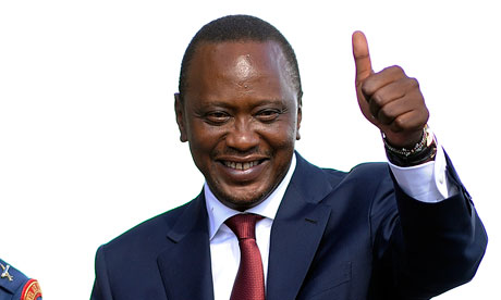 Killing Devolution Will Make Uhuru A One Term President!
