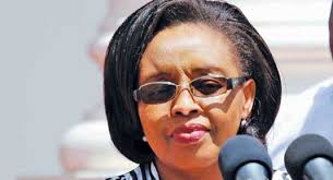 Revealed: President Uhuru Kenyatta's order that saved Cabinet Secretary nominee Phyllis Kandie