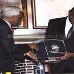 TJRC Report: President Uhuru, His Deputy And 400 Others Belong To Jail !