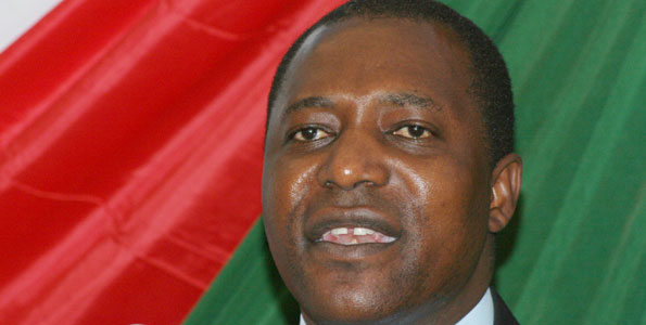 President Uhuru Kenyatta Nominates Kazungu Kambi and Lenku To The Cabinet
