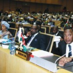 Addis Ababa revolt: African States' Threats To Withdraw from ICC