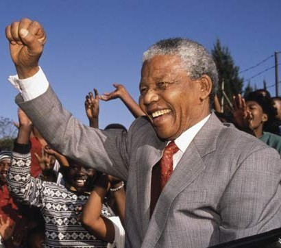The Fading Nelson Mandela And Africa's Hypocrisy