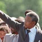 In Honor Of The Icon: Nelson Mandela's Speech Upon Release From Prison Speech (full speech)