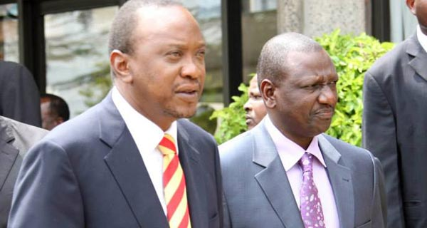 To The Jubilee Duo, Sovereignity Is A Responsibility
