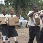 Kenya's Laptops For Schools Dream Fails To Address Reality