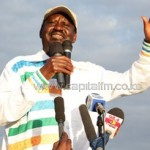Here Is What Raila Odinga Thinks Of Uhuru Kenyatta, Devolution, IEBC, Obama, Mandela And Much More.