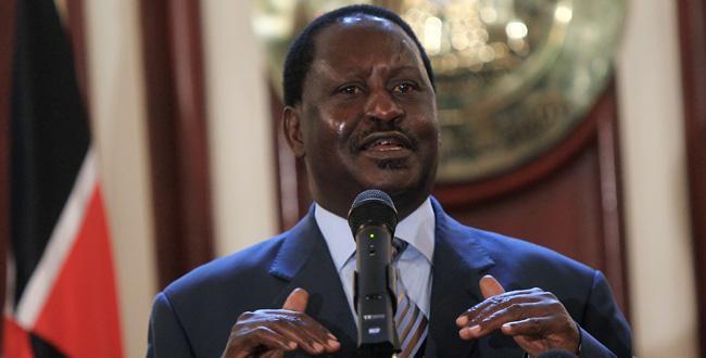 Raila aide 'mistreatment' opens Diaspora Headache for Odinga