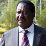 We're Sorry, Government Now Tells Raila