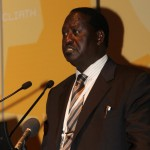 DEMOCRACY: Raila Odinga's Speech At The University Of Pretoria, South Africa