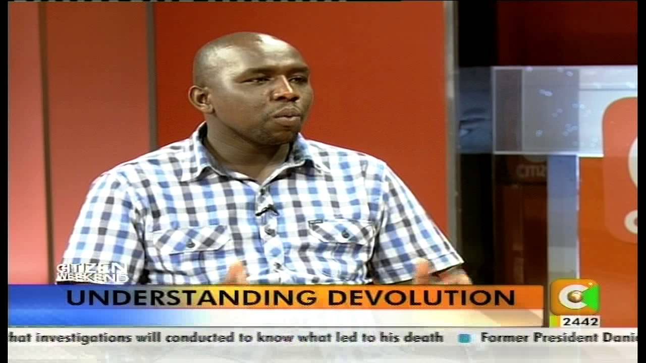 Kipchumba Murkomen: Parliament Working In Cohoots With The Executive To Frustrate Devolution