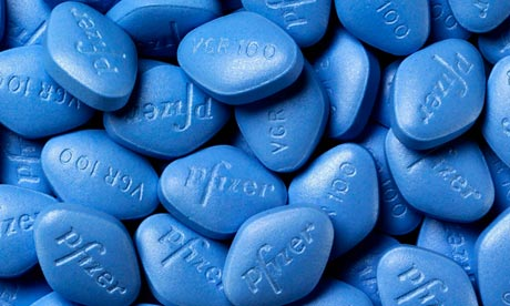 Pfizer will offer Viagra online in attempt to counter illicit pills