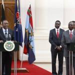 Uhuru Kenyatta's 26 Principal Secretaries (FULL LIST)